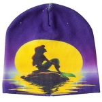 Full color sublimated knit beanie
