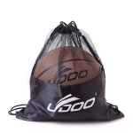 Semi Net Bundle Mouth Basketball Bag